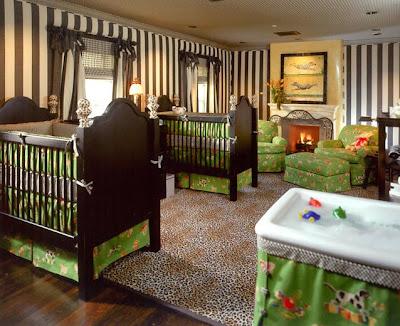 Safari Bedroom Ideas Zebra Beds Zebra Pillows Zebra Curtains - bedroom
