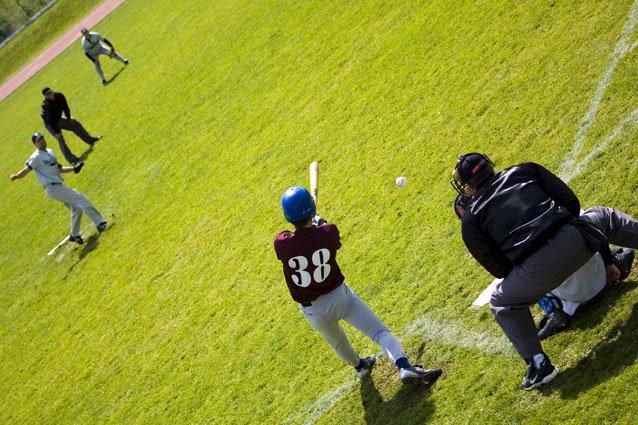 Beisebol 2