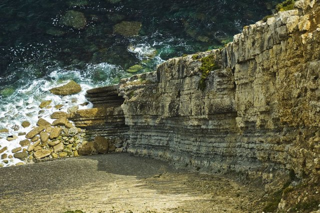 A pique - Cabo Espichel, Sesimbra