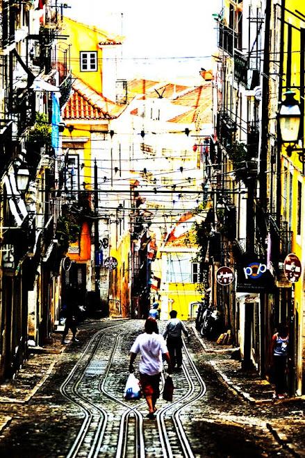 Rua da Bica, Lisboa