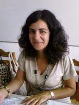 Formadora Natércia Narcizo