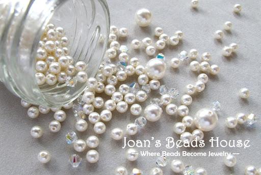 Joan's Beads House