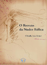 ''O Retrato da Nudez Eólica - 1ª Edição''