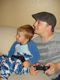 Drew and Tristan Gaming