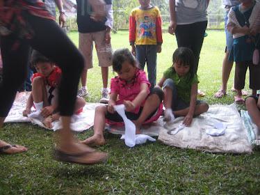 "Tirta Yatra PAUD ""Harapan Bangsa"" UPT SKB Dinas Dikpora Kota Denpasar"