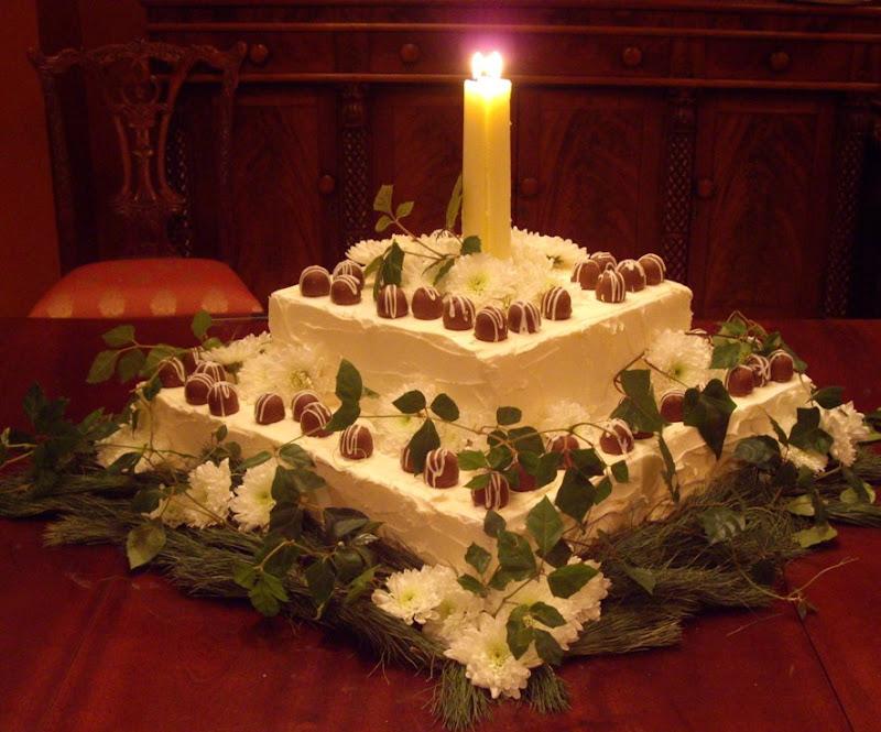 عيد ميلاد سعيد للعزيزة Lamis Salah Elden Dbg+faux+cake+mess