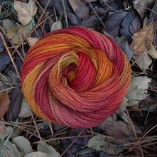 :: lã p/ tricotar ::