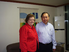 David and Shirley Wu