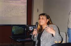 Prof. Dra. Ana María Martorella