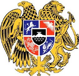 Escudo Armenio