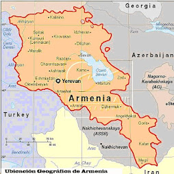 República de Armenia