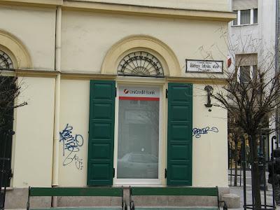 Unicredit Bank Fehérhajó utcai fiók 1052 Budapest, Fehérhajó u. 5.