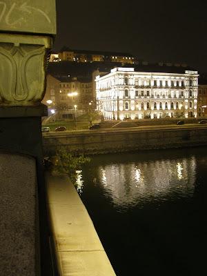 Chainbridge, Kettenbrücke, Lánchíd, Széchenyi, Budapest,  Hungary,  Magyarország,  Ungarn