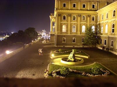 Múzeumok Éjszakája, Országos Széchenyi Könyvtár