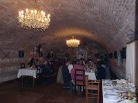Budapest, Citadella Restaurant, Citadella Étterem, Gastro-Top Kft, Gellérthegy, Hungary, Magyarország