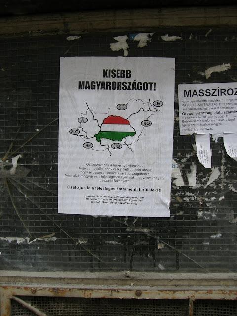 Kétfarkú Kutya Párt, Kisebb Magyarországot, V. kerület, Magyarország, Trianon, Hungary, Budapest, belváros