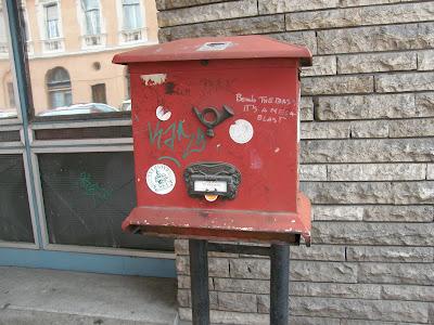 Security 861 1067 Budapest Eötvös utca 11/A