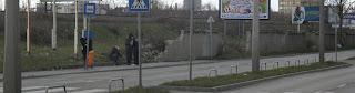 ellopott kerítés, lopás, Vaspálya utca, Óhegy, X. kerület, Kőbánya, tolvajlás, Budapest, Magyarország