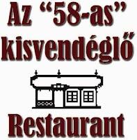 58-as kisvendéglő Zugligetben, Budapest, inni, ital, restaurant, vendéglő, XII. kerület, Zugliget, étel, étterem