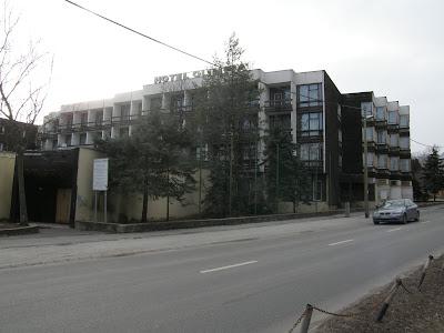 Budapest, Eötvös út, Magyarország, Normafa, squad, XII. kerület