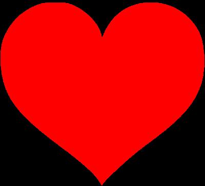 szerelem, pirosz szív