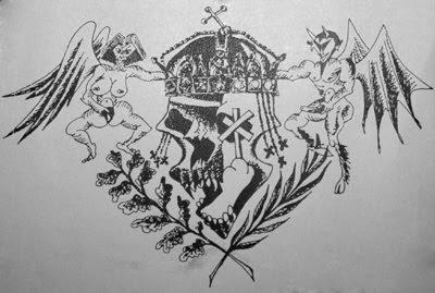 Bernáth, Bernath(y) Sándor, Fényes Adolf, Red Hell, Vörös Lyuk, Yuk, Óbuda, III. kerület, Budapest, koncert, Új Hölgyfutár, címer