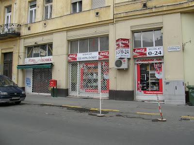 Budapest, Gutenberg tér, VIII. kerület, Józsefváros, Boldog Kft