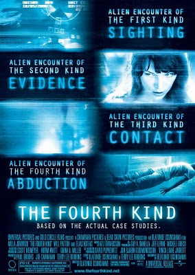 pelicula the fourth kind final el cuarto tipo El Cuarto Contacto  The Fourth Kind (The 4th Kind) 2009 DVDrip latino 1 link