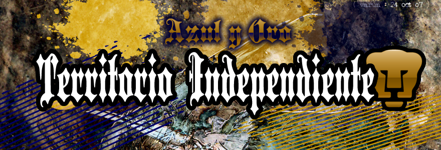 Territorio Independiente