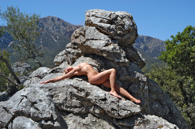 finnish nude