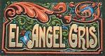 El ANGEL GRIS (detalle)