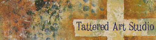 Tattered Art Studio
