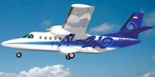 Pesawat N-219 - 7 Pesawat Buatan Indonesia Komersial dan Tempur - www.iniunik.web.id