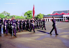 န  The Indian Military Academy  န