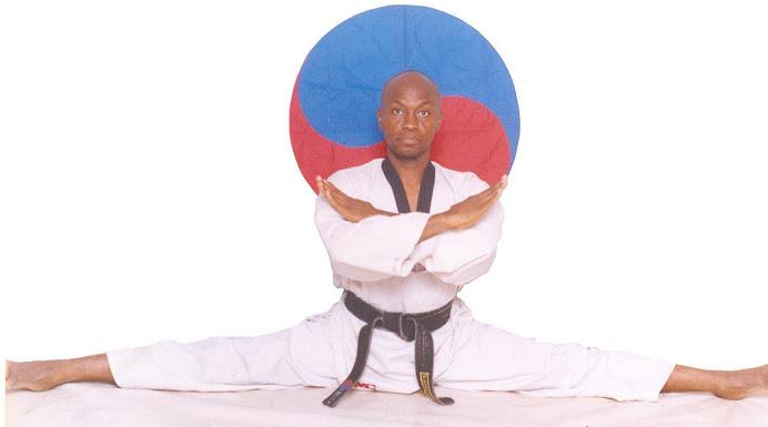 Grandmaster Emmanuel Ikpeme, Founder NTF75