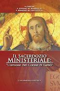 """Il sacerdozio ministeriale: """"l'amore del Cuore di Gesù"""""""