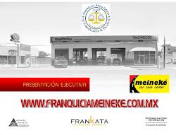 FRANQUICIA MEINEKE