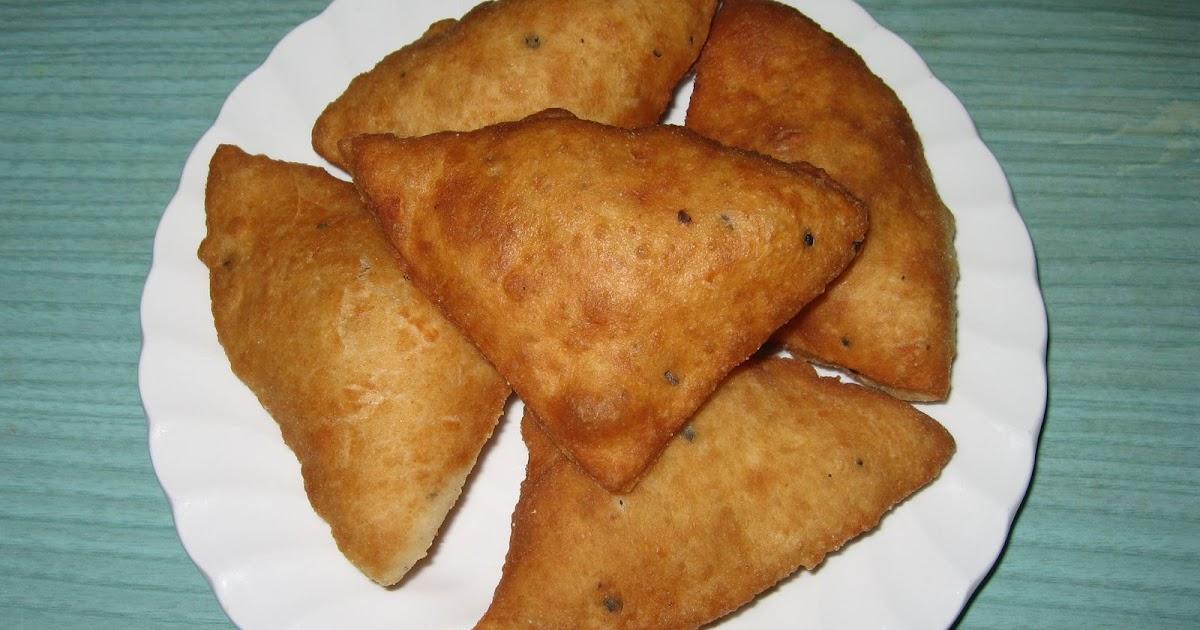 Chachi S Kitchen Mandazi