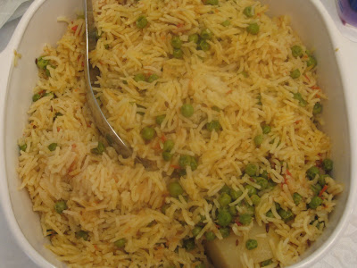 how to cook pilau with tomato paste