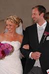 Dagen vi ble mann og kone....