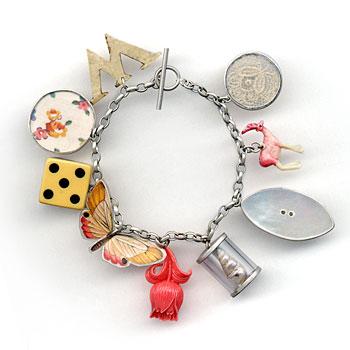 Photo Charm Bracelets on Jewelry  Charm Bracelets