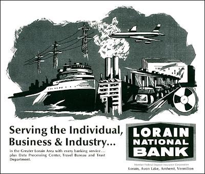 Brady's Lorain County Nostalgia: 1968 Lorain Part 2