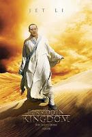 The Forbidden Kingdom - Jet Li