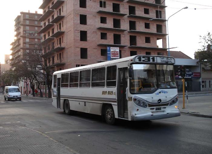 LINEA 131
