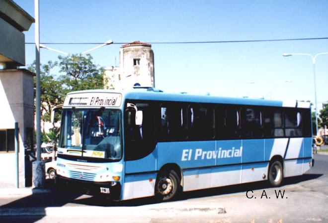 El Provincial SRL - S.E.D SRL