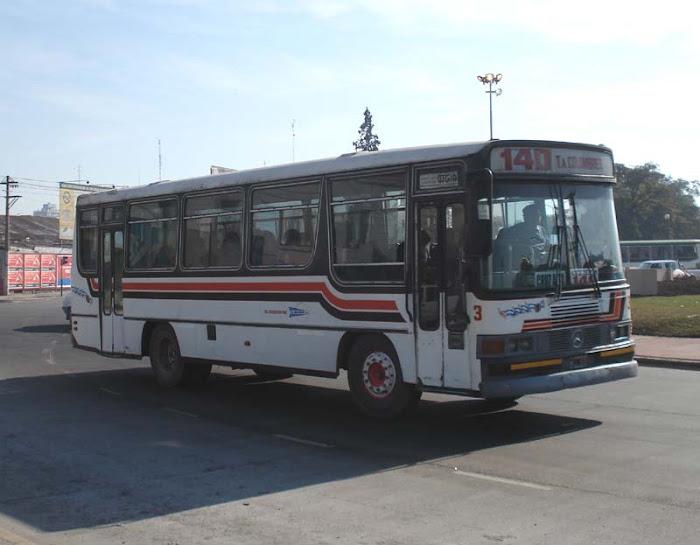 LINEA 140