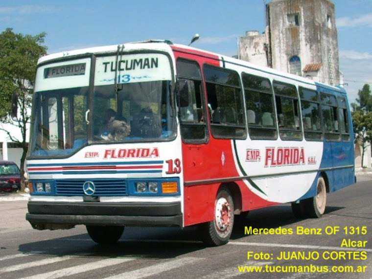 EMPRESA FLORIDA
