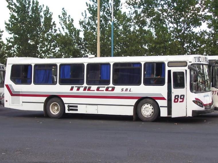 ITILCO