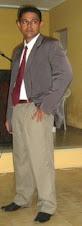 Pastor Manoel Compasso