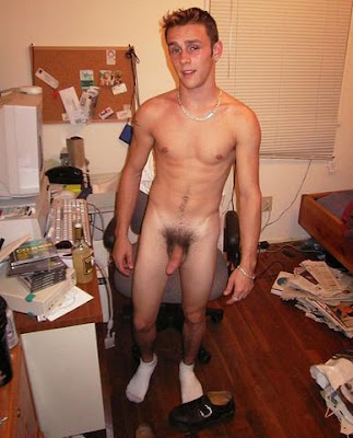 gaydreamblog gay hot sexy hunk  boy amateur shows self pic